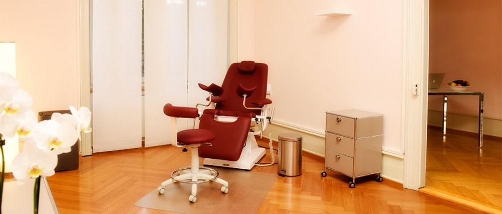Frauenarzt Basel