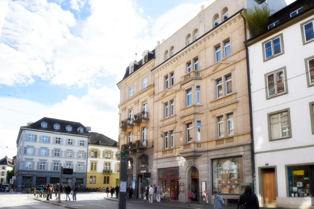 Frauenarztpraxis Basel