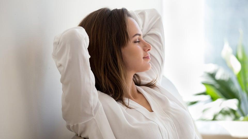 Die 5 Schritte der Schamlippenkorrektur - 4 - Erste Erholung