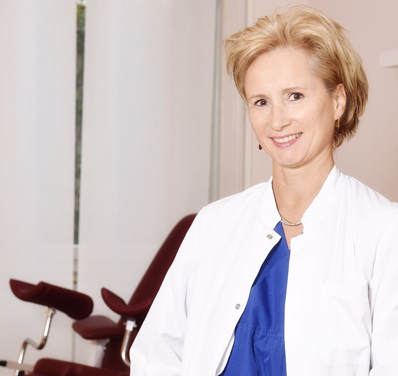 Dr. Anna M Wagner : Gynaecology and Obstetrics