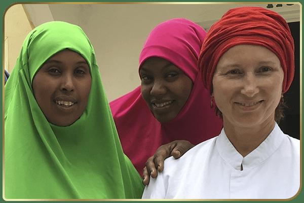 Rekonstruktion und Unterstützung von FGM in Basel Schweiz - Preis und Online-Buchung